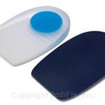 GelStep® Heel Pad with Soft Center Spot (#5105/5106/5107)