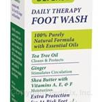 Diabetic Defense® Daily Therapy Foot Wash (#P3076)
