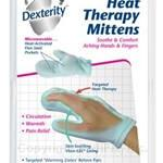 NatraCure® Heat Therapy Mittens (#P458)