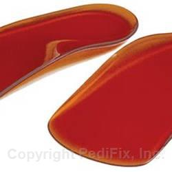 Control Preforms® Orthotics - Deep Heel Cup (#4800)