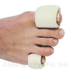 Tubular-Foam Toe Bandages™ (#8137)
