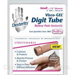 Visco-GEL® Digit Tube (#P4202)