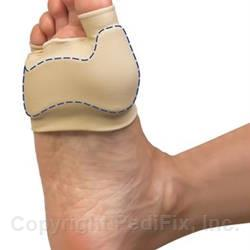 Visco-GEL® Forefoot Protection Sleeve (#P1455)